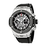 Hublot Big Bang Unico Men's Chronograph Watch - 411.NM.1170.RX