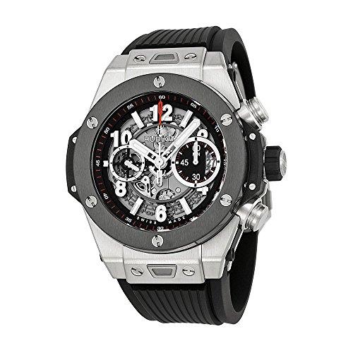 Hublot Big Bang Unico Men's Chronograph Watch - 411.NM.1170.RX ()