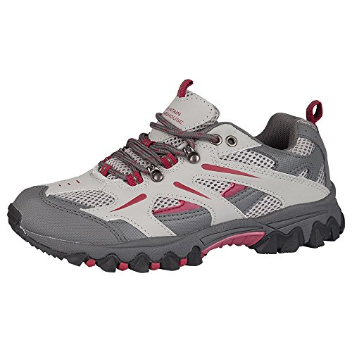7c95b01e647 Mountain Warehouse Chaussures Femme Randonnée Marche Respirant