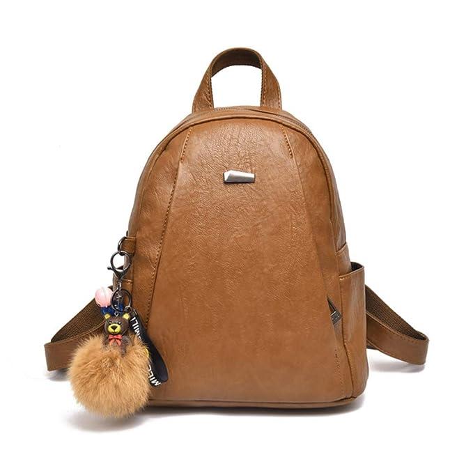 GHC Bolsos y Hombro Bolsos de bandolera para mujer Bolsos y carteras para mujer Diseñador Satchel Tote Bag (Color : Naranja, Size : Onesize): Amazon.es: ...