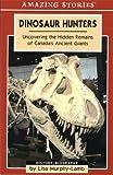 Dinosaur Hunters, Lisa Murphy-Lamb, 1551539829
