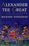 Alexander the Great, Richard Stoneman, 0300164017