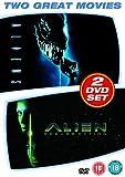 Aliens/Alien Resurrection [Import anglais]