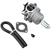 TOPINCN Carburateur voor Briggs & Stratton 14,5 pk - 21 pk carburateur 796109 591731 594593