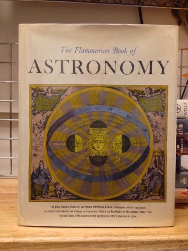 The Flammarian Book of Astronomy