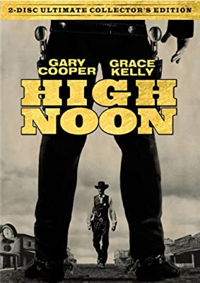High Noon (Two-Disc Ultimate Collector's Edition)