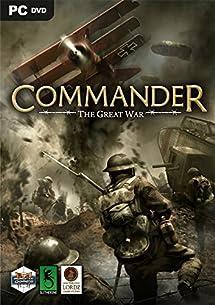 Commander The Great War