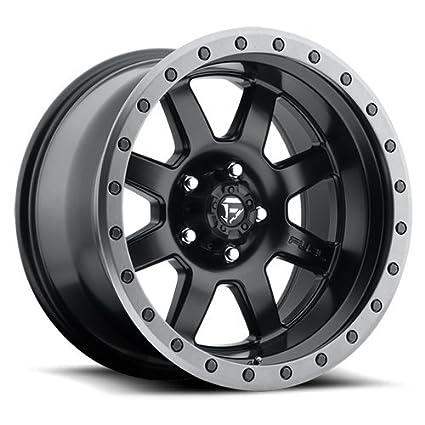 Fuel Wheels 20x9 >> Amazon Com Fuel Offroad Wheels D551 20x9 Trophy 5x5 5 Bd4