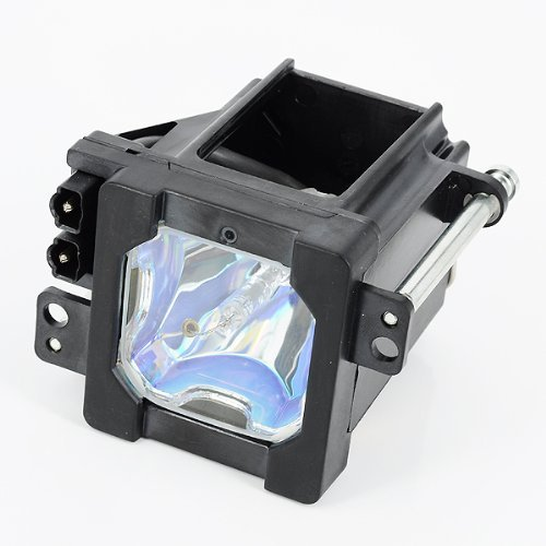 TS-CL110UAA / BHL5101-S Compatible Lamp with Housing Module for Projector JVC HD-52FA97 HD-52G456 HD-52G566 HD-52G576 HD-52G586 HD-52G587 ()