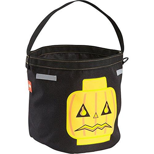 LEGO TT0214 100 Halloween Bucket Black