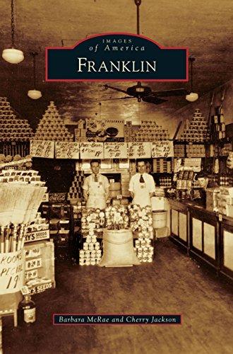 Franklin (Of America Capital Furniture)