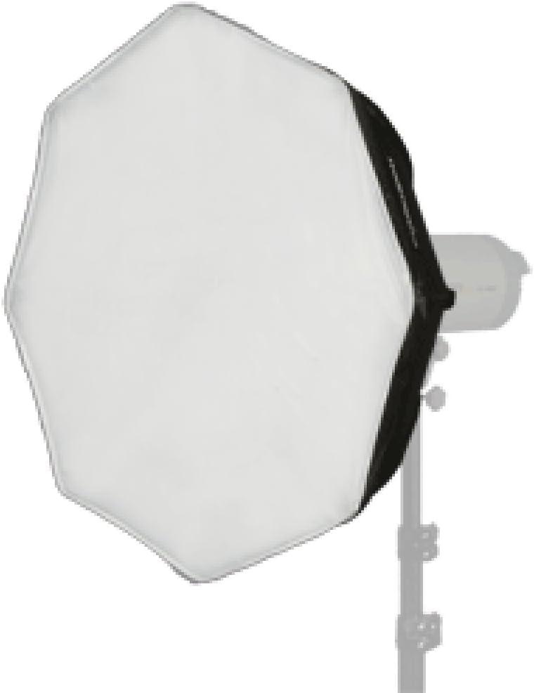 Walimex Pro Octagon Softbox Kamera