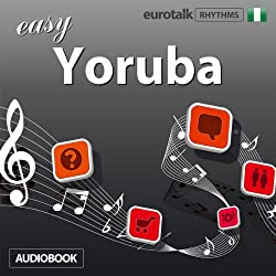 Rhythms Easy Yoruba