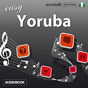 Rhythms Easy Yoruba Audiobook