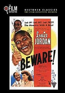 Beware (The Film Detective Restored Version)