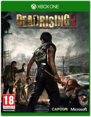 Microsoft Dead Rising 3, Xbox One - Juego (Xbox One, Xbox One ...