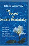 The Secret of Jewish Femininity (revised)