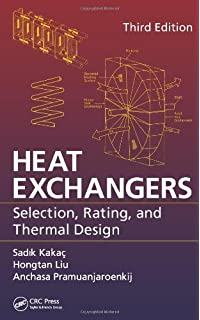 Amazon compact heat exchangers 9781575240602 w m kays heat exchangers selection rating and thermal design third edition fandeluxe Image collections