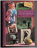 img - for The Golden Book Encyclopedia Deluxe Edition Vol. 5 (1959) (Volume 5) book / textbook / text book