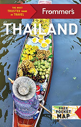 51r2iJ8SNWL - Frommer's Thailand (Complete Guides)