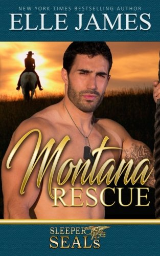 Montana Rescue (Sleeper SEALs) (Volume 6)