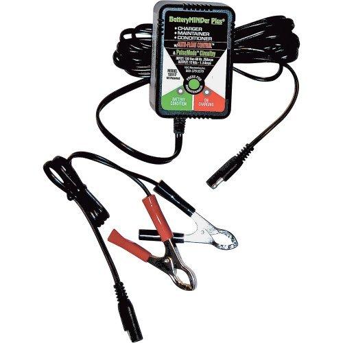 BatteryMINDer Model 12117 - Just Add Water Desulfator
