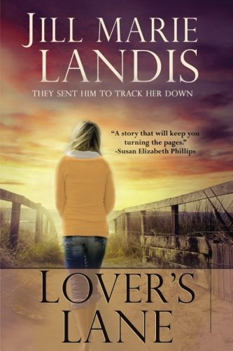 Lovers Lane Jill Marie Landis product image