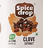 Spice Drop Clove, 5ml
