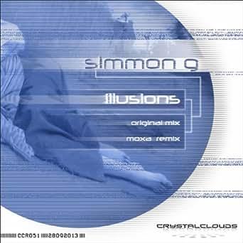Simmon G - Illusions