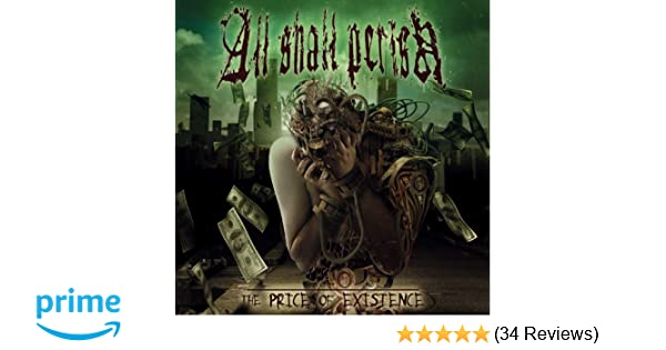 all shall perish discography download rar