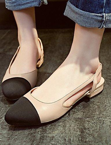 tal mujer PDX piel zapatos de de qxXxvf7wR