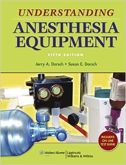 _INSTALL_ Understanding Anesthesia Equipment (Dorsch, Understanding Anesthesia Equipment). Friday Light Shares Etage success Railway Tracks