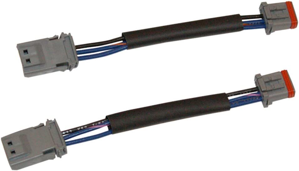 2120-0852 8 Turn Signal Wiring Extension Harness 2016 and Newer Harley-Davidson Softail models