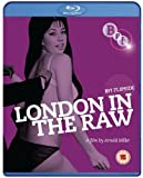 London in the Raw [Blu-ray] [Import]