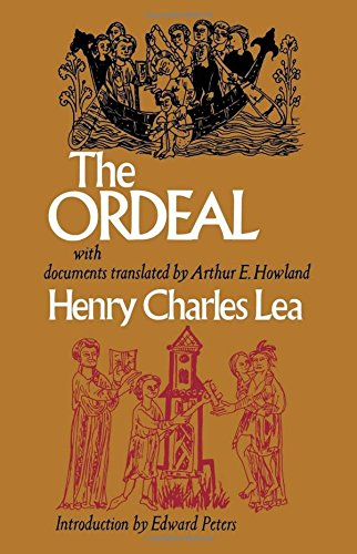 The Ordeal (The Middle Ages Series)