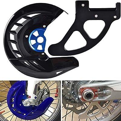 Front MX Brake Disc Rotor For Husqvarna TC 125 250 FE 250 350 450 FC 250 350 450