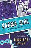 Karma Girl (Bigtime superhero series) (Volume 1)