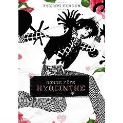 Thomas Fersen : Bonne fête Hyacinthe - DVD
