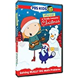 Peg & Cat: A Totally Awesome Christmas