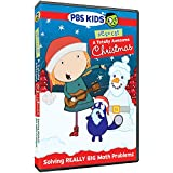 Peg + Cat: A Totally Awesome Christmas