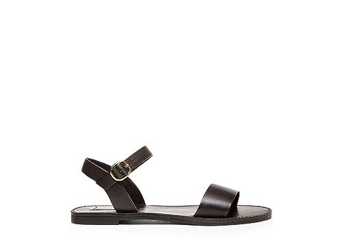 f487f50f059 Steve Madden Women's Donddi Sandal