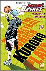 """Afficher """"Kuroko's basket n° 17<br /> Kuroko's basket t17"""""""
