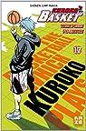 Kuroko's Basket, tome 17 par Fujimaki-T