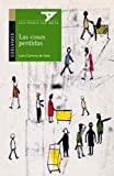 Las Cosas Perdidas, Lydia Carreras De Soso, 8426361986