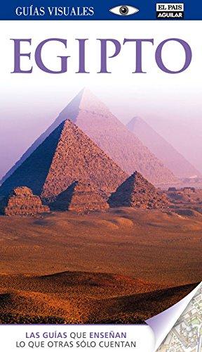 Egipto (Guías Visuales): Amazon.es: Varios autores: Libros