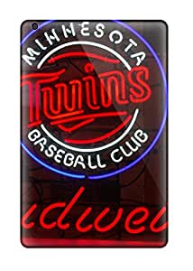 Christmas Gifts minnesota twins MLB Sports & Colleges best iPad Mini 2 cases