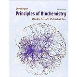 Lehninger Principles of Biochemistry Sixth Edition