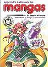 Apprendre à dessiner les mangas - Volume 2 par Hayashi