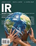 img - for IR, 2014 Edition (with CourseMate Printed Access Card) (Explore Our New Political Science 1st Eds.) book / textbook / text book