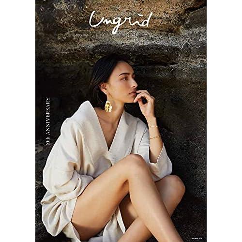 Ungrid 10th ANNIVERSARY 表紙画像